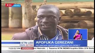 Mfungwa apofuka gerezani Eldoret na umri wa miaka sabini na miwili
