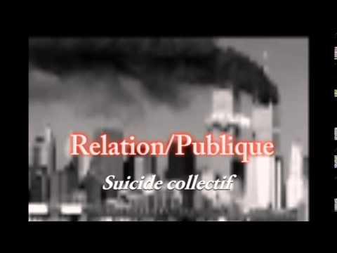 relation publique sucide collectif
