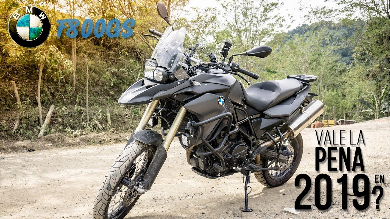Vale La Pena Comprar Una Bmw F800 Gs En 2019 El Monicho F800gs Bmw Youtube