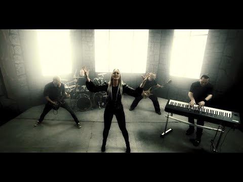 AMBERIAN DAWN - I'm The One (Official Video) | Napalm Records
