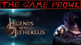 The Game Prowl: Legends of Aethereus