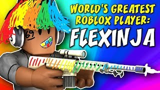 best roblox phantom forces player... don't @ me