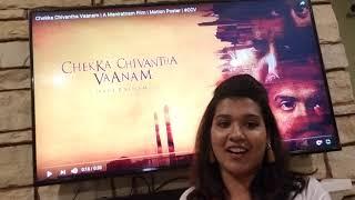 Cheka Chivantha Vannam (CCV)Review
