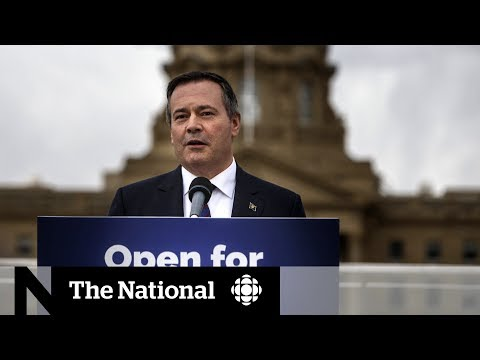 Kenney's threat to 'turn off the taps' in B.C. is inching closer to reality