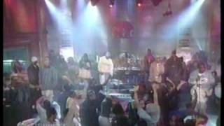 Wu-Tang Clan - Jump Off (Gravel Pit) LIVE