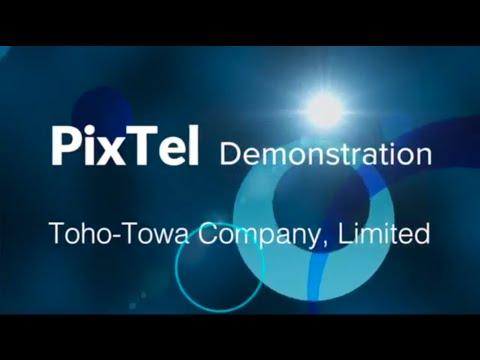 Toho Towa Company, Limited
