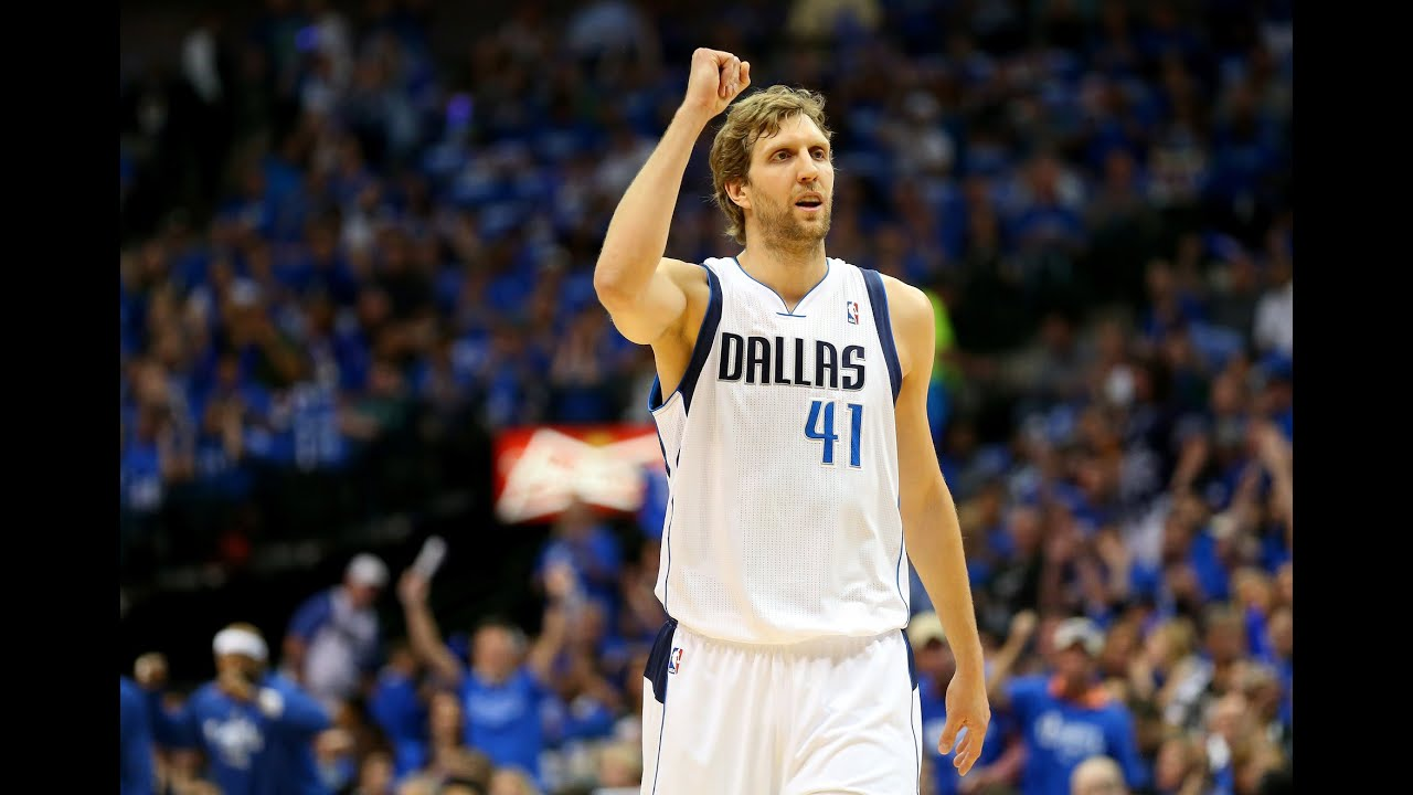 Image result for dirk nowitzki