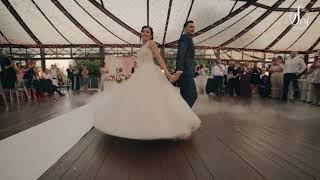 Cristina & Adrian - Dansul Mirilor ( POEM Feat. Irina Rimes )