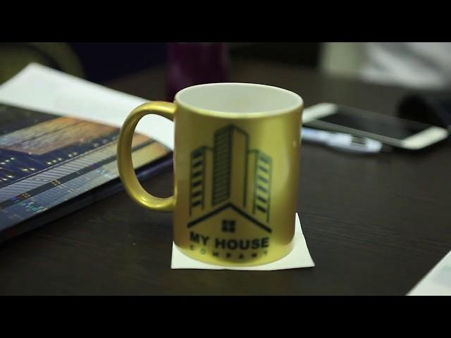 My House. Наши клиенты: Талипова Зарипа