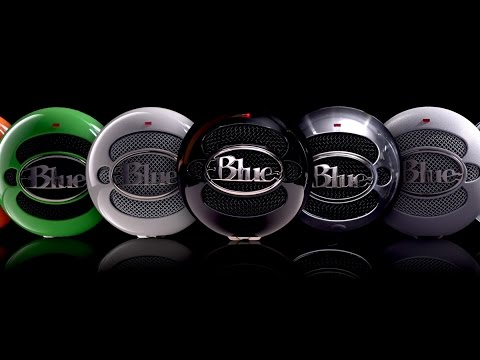 UNBOXING BLUE SNOWBALL MIC.(MALAYSIA)