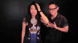 Shake It Off Taylor Swift - Arden Cho x Jason Chen