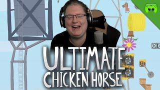 CHAOS 🎮 Ultimate Chicken Horse #26