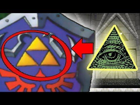 Top 50 STUPIDEST Zelda Conspiracy Theories
