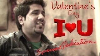 Dil Ka Yeh Kya Raaz Hai (I Love You) Cover Song!! | 2014 Valentine