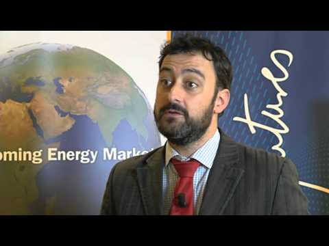 The coming energy market: annual energy meeting
