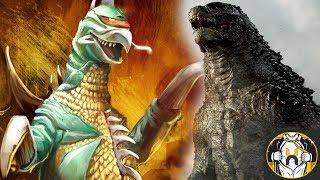 Gigan Kaiju Explained | Godzilla: King of Monsters