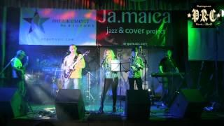 """Ja.maica"" - Sway (Dean Martin cover)"