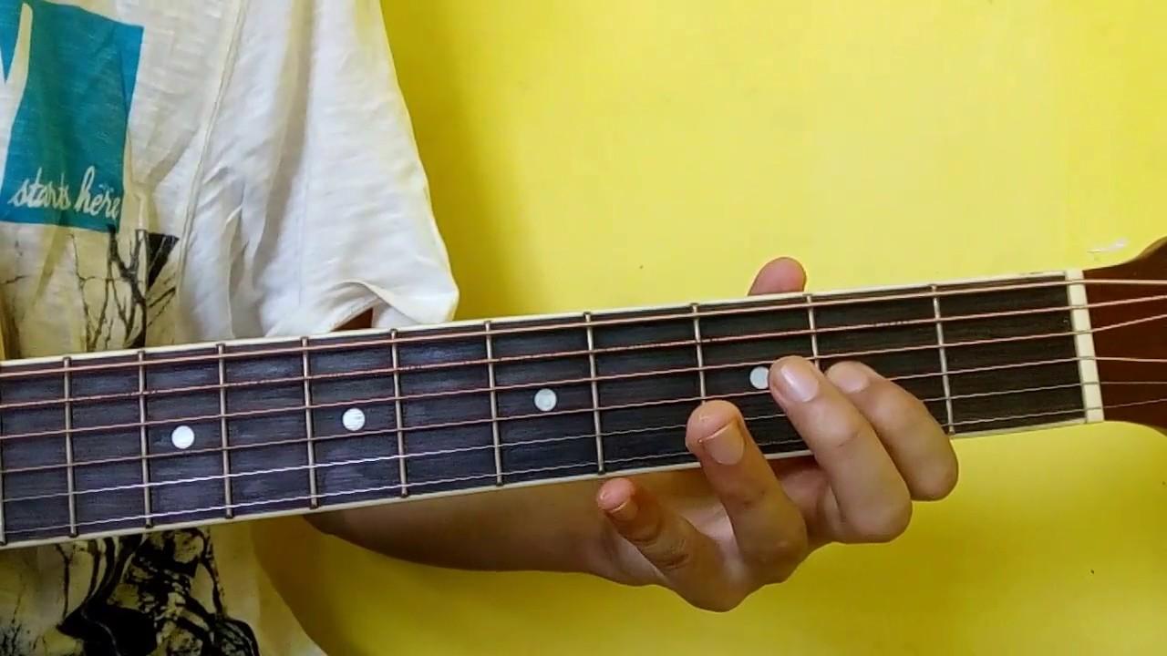 Kutu Ma Kuta Guitar Lesson Intro Clipzui
