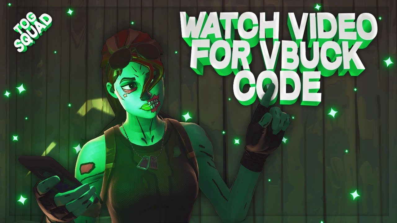 // FREE FORTNITE VBUCKS // XBOX CODE INSIDE // - YouTube
