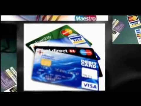 Credit Card Machines For Small Business