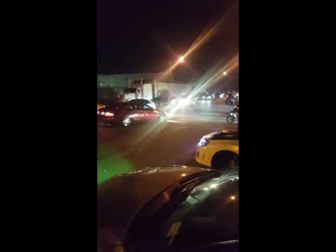 hunts point car meet gta
