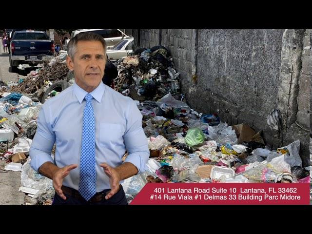Haiti is wastin away part 2