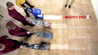 Zapętlaj Rug Doctor Mighty Pro X3 Commercial | Rug Doctor LLC