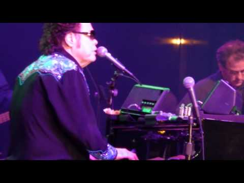 Ronnie Milsap - Any Day Now @Rock Co Fair 7-24-13