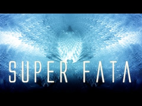 Ambient Space Music by Super Fata:
