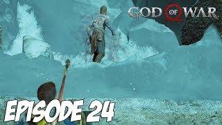 GOD OF WAR : Départ en bateau | Episode 24