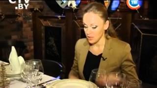 Поведение за столом - столовый этикет (Большой Завтрак СТВ и Агентство хороших манер )