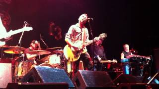 "Lucero 12/31/12 ""Darken My Door"""