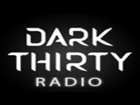 Flat Earth Clues Interview 60 - DEBATE on Dark Thirty Radio via Skype Audio - Mark Sargent ✅