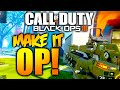 "BO3: HOW TO MAKE THE ""M8A7"" OVERPOWERED IN BLACK OPS 3! MOST OP ""M8A7"" CLASS IN BLACK OPS 3! TRY IT!"