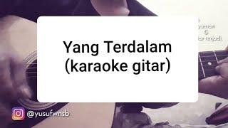 Karaoke yang terdalam - perterpan karaoke gitar ..
