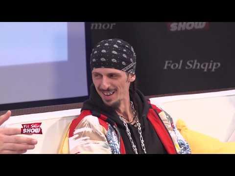 """""""Fol Shqip"""" Show - Duda 10.03.2018"""