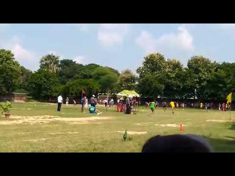 Children College Azamgarh ..... ashwani .crack 400 m in 2017 jonal athletics meet