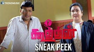 Koothan Tamil Movie   Sneak Peek #2   Rajkumar   Srijita Ghosh   Sonal Singh   TrendMusic
