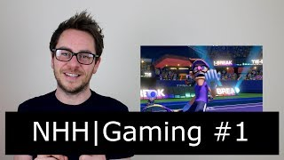 NHH|Gaming #1 Nintendo Direct mini