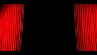 Curtain Closing Sequence