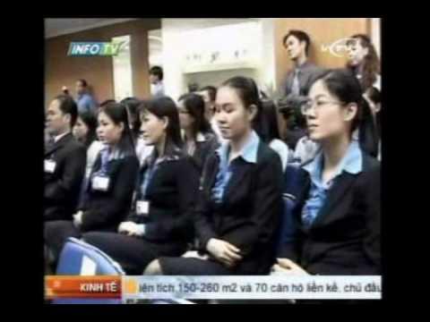 InfoTV - Amway chính thức hoạt động tại Việt Nam.wmv