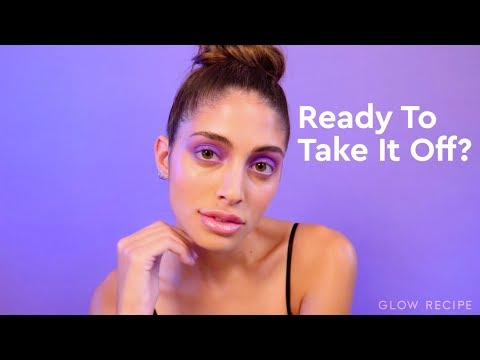 How to Remove Makeup & Fight Breakouts