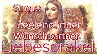 Liebesorakel 12.11.   25.11.2018  Seelenpartner  Wunschpartner  Singles
