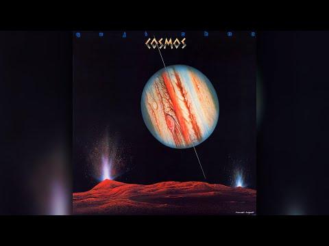 Yuji Ohno - Cosmos (Full Album - 1981)