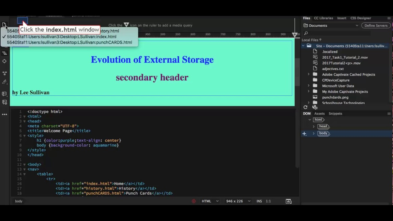 Background image external css - External Css Tutorial