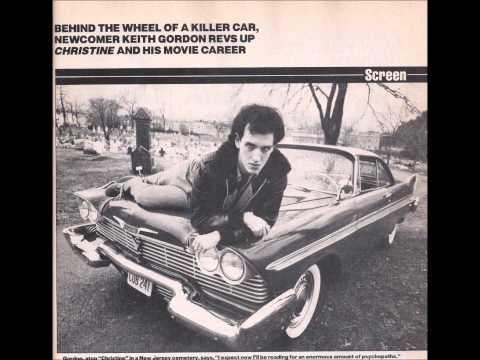 Keith Gordon - Rebel Yell