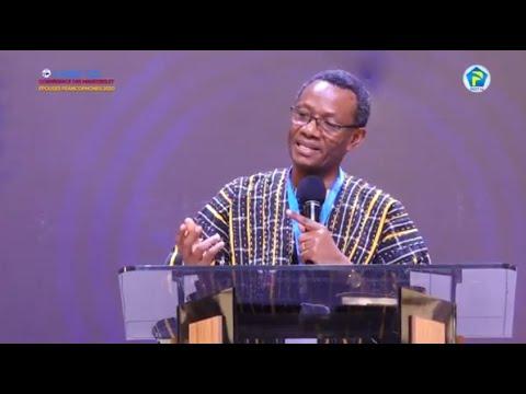 Living A Life Of Integrity As A Christian - Apostle Kumi-Larbi