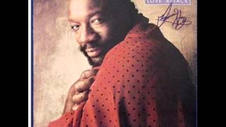 Isaac Hayes - Let me be your everything