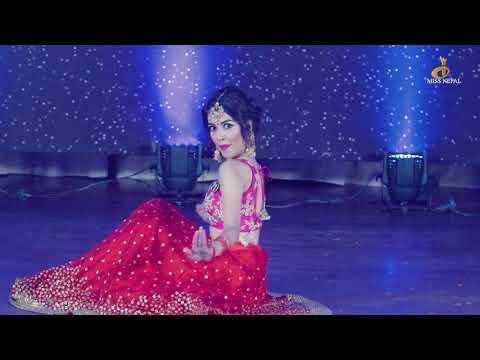 Miss Nepal 2018 Talent Round Shristi Karki