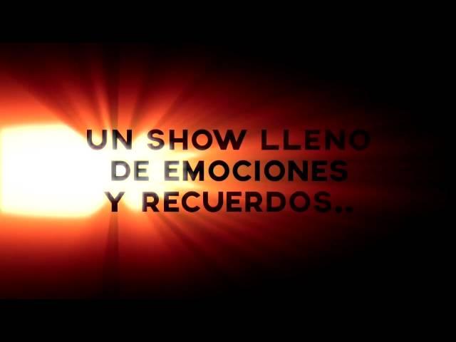UNA NAVIDAD CON LOS MORALES ( Promotional )